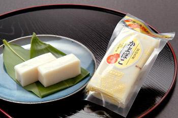 新湊蒲鉾(しぐれ小巻)