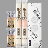 氷見うどん(細麺)2本つゆ付